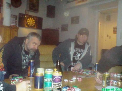 2009 Poker