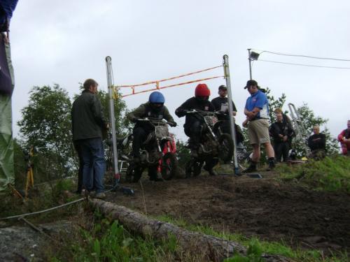 2010 Hawks Minicross
