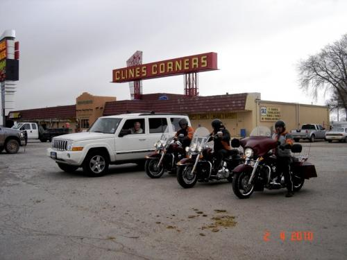 2010 Texas Del 1