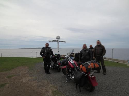 2015 Scotland Tour
