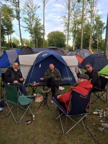 2015 Sweden Rock